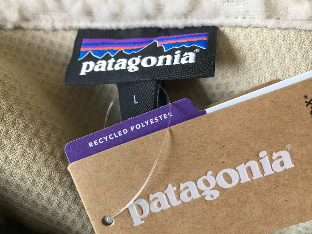 パタゴニア・フリース・メンズ・クラシック・レトロx・ジャケット・patagoniaタグ